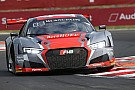 Blancpain Sprint El Audi de Vanthoor y Fässler venció las Blancpain en Hungaroring