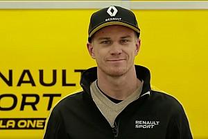 Formula 1 Intervista Abiteboul: