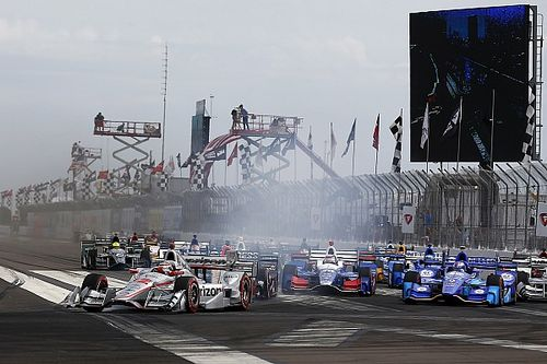 IndyCar brake issues are being resolved, says PFC director