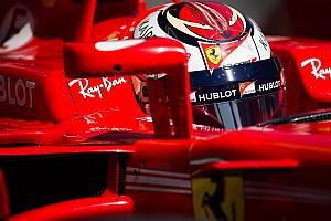 Formula 1 I più cliccati Video Ferrari: Raikkonen fra due passioni, la GTC4Lusso T e l'hockey