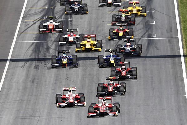 FIA F2 Спеціальна можливість Топ-20 молодих гонщиків від Motorsport.com