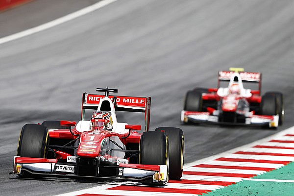 Formel 1 News Formel-2-Teamchef: Welchen Sinn hat die Formel 1, wenn...
