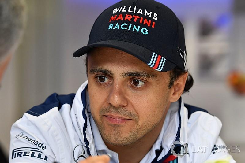 Adesso Felipe Massa valuta un futuro in Formula E
