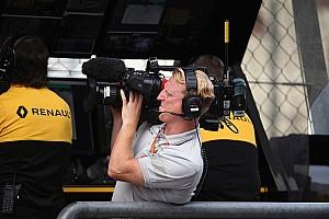 Fórmula 1 Noticias Netflix negocia con F1 para transmitir