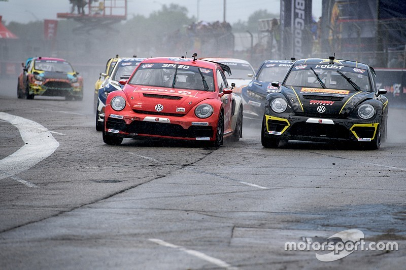 GRC returns to Louisville for season opener