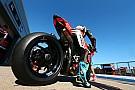 WSBK Encore du travail pour Ducati après une première journée mitigée