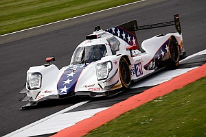 European Le Mans Qualifying report Silverstone ELMS: Hanley takes pole for DragonSpeed