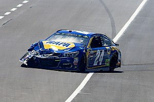 NASCAR Cup Preview Cup drivers still facing a lot of unknowns at Texas Motor Speedway
