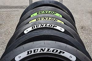 Moto2 Noticias de última hora Dunlop renueva como suministrador único de Moto2 y Moto3 hasta 2020