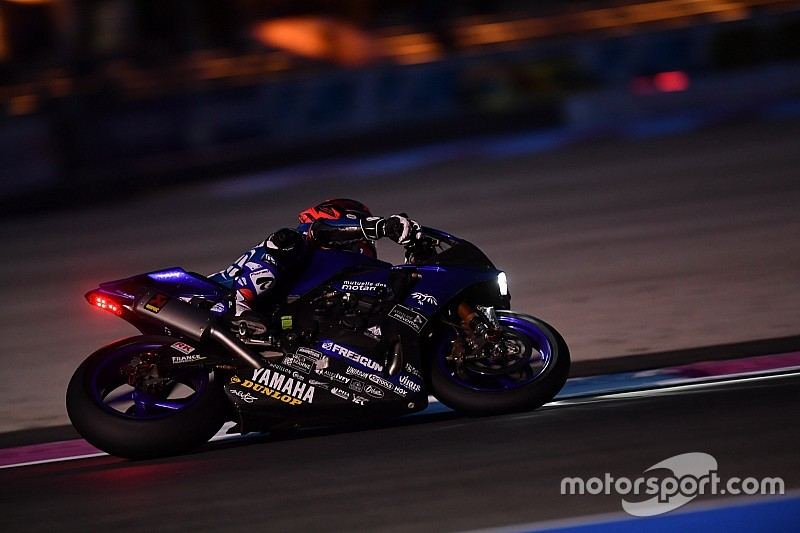 GMT94 mit Mike di Meglio in Supersport-WM: Endurance bleibt #1