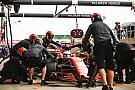 Formel 1: Startplatz-Strafe gegen Fernando Alonso und McLaren