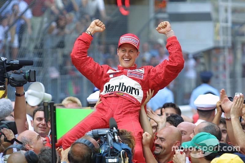 Buon 50esimo compleanno Schumacher: Claudio Berro ci svela l'uomo e il campione