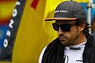 A McLaren ezen a héten alá akar írni Alonsóval