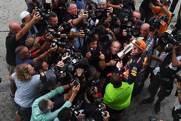 L'histoire derrière la photo - Flash Max capte toute l'attention