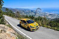 Al Ciocco prendono il via anche i Trofei Rally Renault 2018