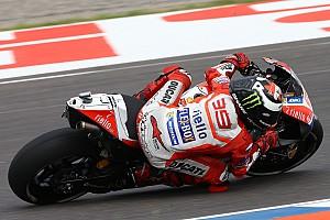 """MotoGP Noticias de última hora Lorenzo: """"Poco a poco voy encajando las piezas del puzzle"""""""