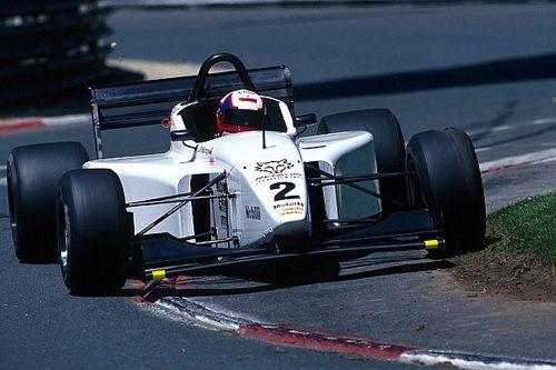 La carrera que puso a Montoya en el ojo de la Fórmula 1