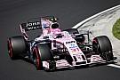 Force India üçüncülük için yarışmak istiyor