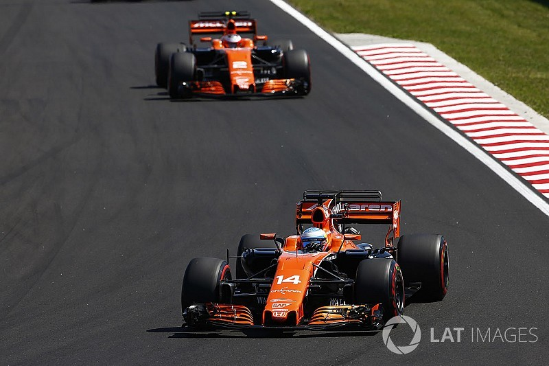McLaren faces engine dilemma as Honda gets Ilmor boost