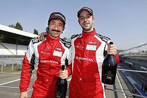 ETCC Rennbericht ETCC Monza: Sebastian Vettel fand mehr Gnade als das Rikli-Team