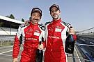 ETCC ETCC Monza: Sebastian Vettel fand mehr Gnade als das Rikli-Team