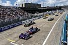Formula E El aumento de potencia en las carreras de Fórmula E,