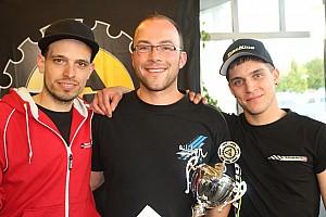 Slalom suisse Résumé de course Slalom Frauenfeld : Épreuve de force pour Philip Egli