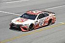 NASCAR Cup NASCAR in Richmond: Matt Kenseth holt 1. Toyota-Pole 2017