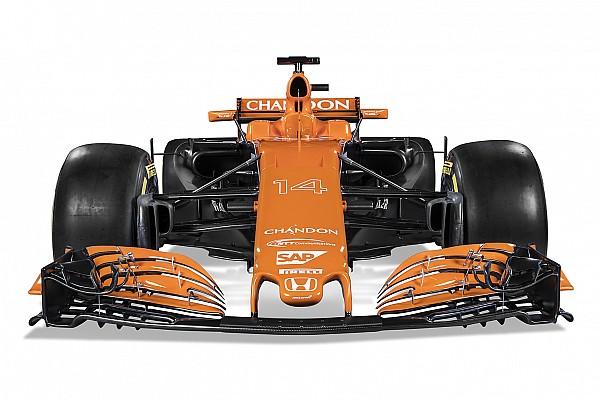 F1 トップリスト 【F1】ギャラリー:マクラーレン・ホンダMCL32ディティール