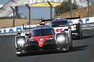 Moveable aero among 2020 LMP1 regulation changes