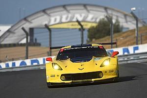Le Mans Breaking news Corvette kembali ke Le Mans, Rockenfeller gantikan Taylor
