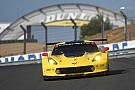 Corvette kembali ke Le Mans, Rockenfeller gantikan Taylor