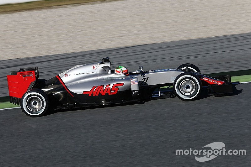 F1 newcomer Haas invites Penske and Hendrick to join him