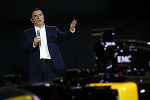 Renault: Bolloré hérite de la direction exécutive, Ghosn demeure PDG