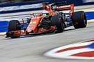 Formula 1 Honda spell a
