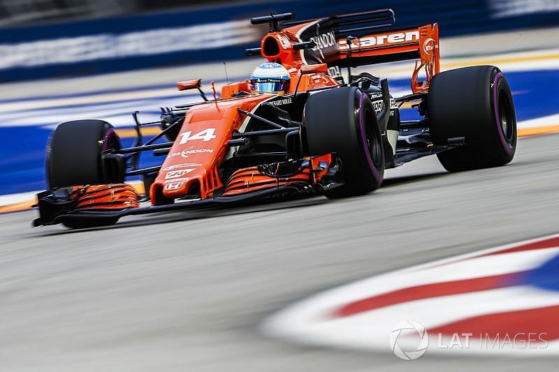 """Boullier: """"Honda le generó un desastre a la imagen de McLaren"""""""