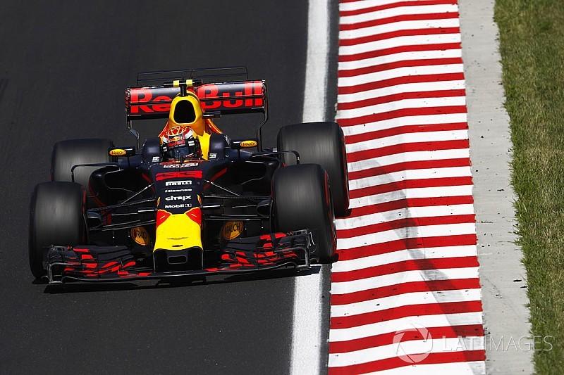 Para renovar, Max Verstappen le pone una condición a Red Bull