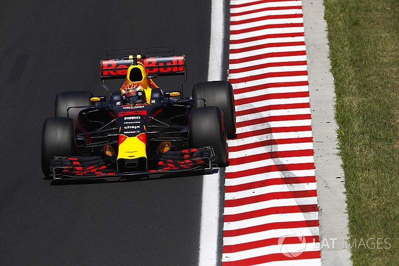 Веббер: Ферстаппен незібраний під час вікендів Гран Прі