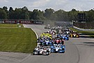 IndyCar Binnenhalen derde fabrikant