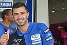 Supersport Mike Di Meglio si prepara al debutto nel Mondiale Supersport