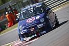 Trofeo Abarth Barberini vince Gara 1 a Magione e allunga in classifica su Darbom