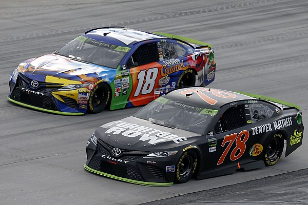 NASCAR Roundtable - Previewing championship weekend at Homestead