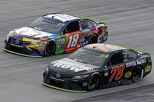 NASCAR Cup Special feature NASCAR Roundtable - Previewing championship weekend at Homestead