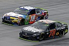 NASCAR Cup NASCAR Roundtable - Previewing championship weekend at Homestead