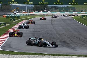 Formule 1 Analyse Technique - Les nouveautés refusées par Lewis Hamilton à Sepang