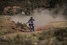 Cross-Country Rally Barreda brilla y consolida su liderato en la Baja Aragón