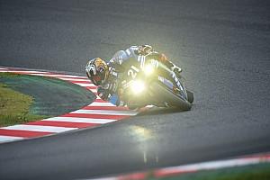 FIM Endurance Rennbericht Yamaha gewinnt 8h von Suzuka, GMT94 ist Weltmeister