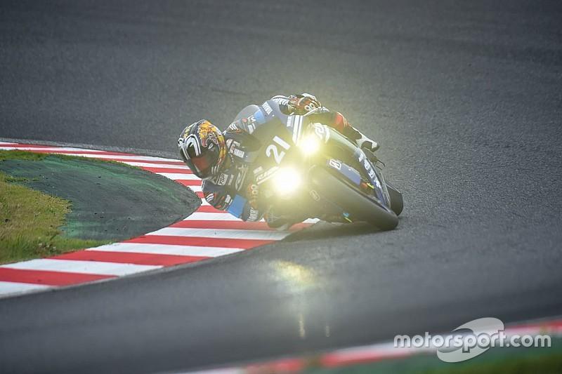 Yamaha gewinnt 8h von Suzuka, GMT94 ist Weltmeister