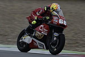 Moto2 Nieuws Voormalig MotoGP-coureur Hernandez verlaat Moto2-team