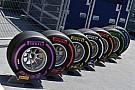 Pirelli оприлюднила вибір гонщиками гуми на ГП Австрії